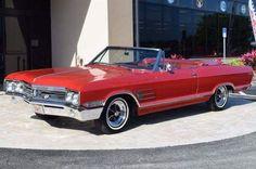 65 Buick Wildcat