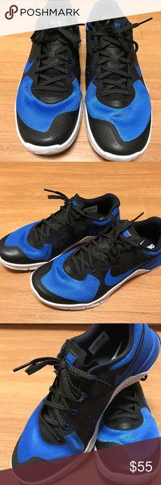 Men's Metcon 2 Banned Blues Men's Metcon 2s Banned Blues Size 10.5 Nike Shoes Athletic Shoes