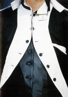 Yohji Yamamoto - Page 21 - StyleZeitgeist