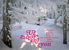 UŽ Z HOR ZNÍ ZVON (album vianočných piesní) - 1978_Rip vinyl LP