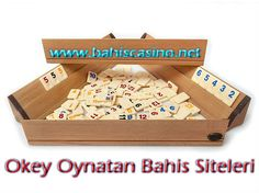 Okey Oynatan Bahis Siteleri