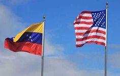Los gobierno de Estados Unidos y Venezuela acordaron el martes en Santo Domingo abrir un canal de diálogo para buscar soluciones a la crisis política por la que atraviesa el país sudamericano