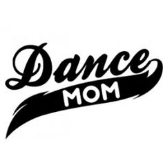 For your consideration is a die-cut vinyl Dance Mom decal available in multiple sizes and colors. Vinyl decals will stick to any smooth clean surface including Dance Team Shirts, Mom Died, Mom Tumbler, Cheer Dance, Cricut Vinyl, Vinyl Decals, Car Decals, Sports Mom, Dance Moms