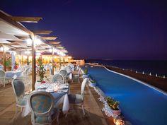 Atrium Prestige Thalasso SPA Resort and Villas viešbutis (Rodas, Graikija) | NOVATURAS