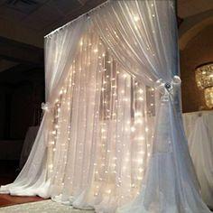 50 Amazing Wedding Backdrop (61)