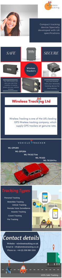 Pro magnetic & Hardwired Car tracker is enough for vehicle tracking up to yards of radius, the tracking device come with the longer battery life and it supplied with a free subscription. Car Tracker, Configuration, Gps Tracking Device, Direction, Courses, Long Distance, About Uk, Live, Store