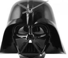 Zegar Vader Star Wars - Trafiony prezent