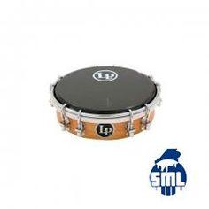 Tamborim Profissional 6ø LP3006 555-0115-556 Compre instrumentos de percussão no Salão Musical de Lisboa.