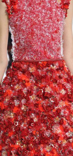 Chanel - Haute Couture - Fall 2014