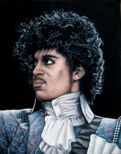 Prince acrylic on black velvet painting Funny Caricatures, Celebrity Caricatures, Madonna, Starfish And Coffee, Velvet Painting, Prince Images, Prince Purple Rain, Prince Rogers Nelson, Purple Reign