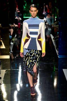 London Fashion Week Fall 2014 - Peter Pilotto
