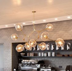 Branching-Bubble-Lights-Chandeliers-Lighting