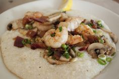 Have a Southern brunch at the sunny, airy Hominy Grill (207 Rutledge Ave., hominygrill.com).