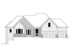 Home Plan, 023H-0101