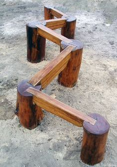 Gorgeous Diy Playground Ideas To Make Your Kids Happy 50 natural playground ideas Gorgeous Diy Playground Ideas To Make Your Kids Happy 50 Diy Playground, Playground Design, Toddler Playground, Kids Play Area, Backyard For Kids, Backyard Play Areas, Kids Yard, Backyard Games, Outdoor Projects