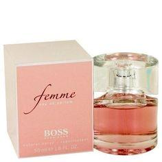 Boss Femme By Hugo Boss Eau De Parfum Spray 1.7 Oz (pack of 1 Ea) X662-FX2850