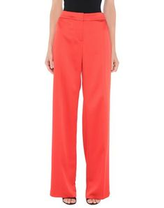Satin Side seam stripes Solid color Mid rise Regular fit Wide leg Hook-and-bar Zip Multipockets Satin, Peter Pilotto, Trousers Women, Casual Pants, Pajama Pants, Fit, Wide Leg, Clothes, Shopping