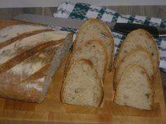 il mio pane con lievito madre - Creando si impara