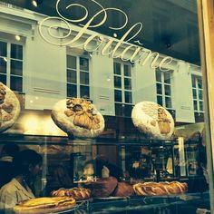 @aycagoker #best bread in Paris#Poilane