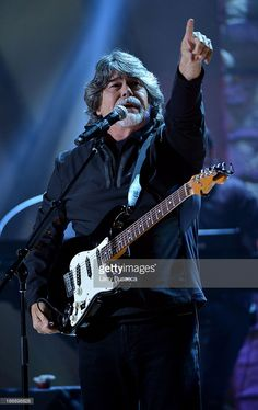 Randy Owen of Alabama performs at the Ryman Auditorium on November 4, 2013 in Nashville, Tennessee.