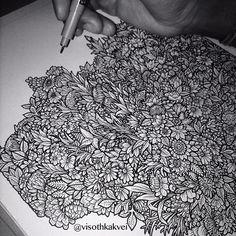 Day 7: Tryin' to finish this piece within this week, at least. #wip #artcollective2015 #tattoopins #hippiespirits #arts_gallery #art_realistique #instartpics #artfido #worldofpencils #artworksfever #art_motive #artists_magazine #art_spotlight #arts_help #instaartist #worldofartists #bestartfeatures #artist_features #instartlovers #imaginationarts #artofdrawingg #artsanity #creativempire #proartists #art_empire #illustratedmonthly #arts_realistic #art_worldly #art_realisme