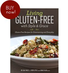 With Style and Grace - Healthy Gluten Free Blog