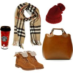 """winter's here"" by reku on Polyvore"