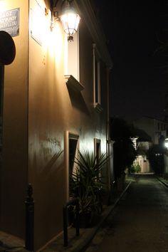 Athens...(Plaka)by night