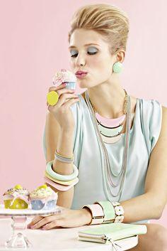 Nová letná kolekcia Bijou Brigitte :-)