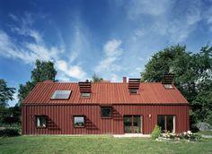 House Karlsson / Tham & Videgård Hansson