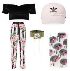 Designer Clothes, Shoes & Bags for Women Going Out Outfits, Boohoo, Adidas, Shoe Bag, Awesome, Polyvore, Stuff To Buy, Shopping, Collection
