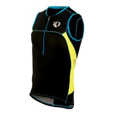 Pearl Izumi Elite In-R-Cool Tri SL Jersey (Previous Season) - Brands Cycle and Fitness