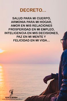 COMPARTE ESTE PIN Ley de atraccion el secreto abundancia atraer dinero negocios prosperidad imagenes frases para animar frases sabias frases de pasion frases para la vida frases de motivacion cortas frases de autoayuda frases chingonas frases de inspiracion frases bonitas frases de motivacion imagenes con frases frases instagram frases de la vida y el amor frases sobre la vida frases de amigos imagenes para reflexionar frases del mundo frases  frase  reflexion  inspiracion  lavidaesbella… Positive Mind, Positive Vibes, Positive Quotes, Yoga Mantras, Coaching, Spiritual Messages, More Than Words, Osho, Spanish Quotes