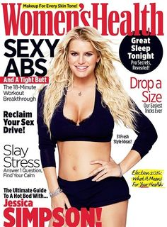 Jessica Simpson reveals she almost got a breast reduction | Fox News - http://absextreme.com/jessica-simpson-reveals-she-almost-got-a-breast-reduction-fox-news/