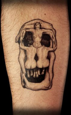 dali tattoo - Αναζήτηση Google