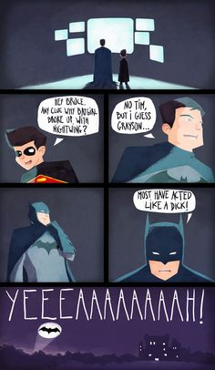 Batman - Batman Funny - Funny Batman Meme - - Batman The post Batman appeared first on Gag Dad.Batman - Batman Funny - Funny Batman Meme - - Batman The post Batman appeared first on Gag Dad. Nightwing, Batgirl, Batman Jokes, I Am Batman, Batman Robin, Funny Batman, Batman Stuff, Tim Drake, Red Hood