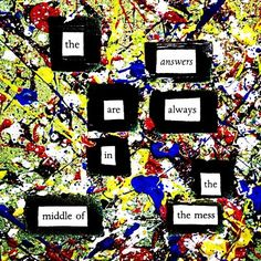 Dirty Work: Make Blackout Poetry, Blackout Poetry, Poetry