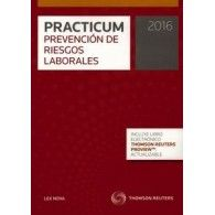 Practicum Prevención de Riesgos Laborales 9788490992586