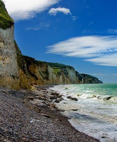 Varengeville-sur-Mer, Upper Normandy