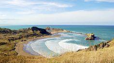 travel-Castle-Point-Bay-Wellington-New-Zealand.jpg (800×443)