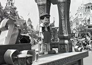 Magic Kingdom Celebrates 40th Anniversary of Pinocchio