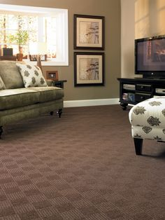 Cheap carpet installation and sales. The Carpet Guys offer cheap carpet and flooring from vinyl, laminate and hardwood at every free in-home estimate. Carpet Shops, Carpet Sale, Cheap Carpet, Flooring Sale, Carpet Flooring, Flooring Options, Mohawk Flooring, Furniture Deals, Quality Furniture