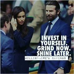 The best investment is in yourself! #WeRank #RiseandGrind