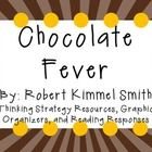 Everything you need for a novel study on Chocolate Fever by Robert Kimmel Smith! There are many ways that you can use these resources. You can copy...