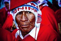 Acabo de compartir la foto de Milton Rodriguez Triviños que representa a: Sikuri - Fiesta de la Candelaria