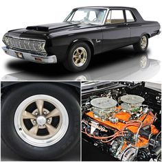 Plymouth Savoy, Plymouth Belvedere, Plymouth Muscle Cars, Star Trek Tv, Dodge Chrysler, Mopar Or No Car, Drag Cars, Custom Cars, Vintage Cars
