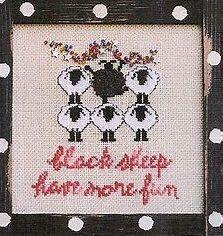 Sheep Cross Stitch, Cross Stitch Animals, Blackwork Embroidery, Cross Stitch Embroidery, Cross Stitch Designs, Cross Stitch Patterns, Sheep Crafts, Stitch Witchery, Sheep And Lamb