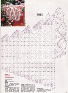 Lace napkins - Hanna Rek - Picasa Web Albums4