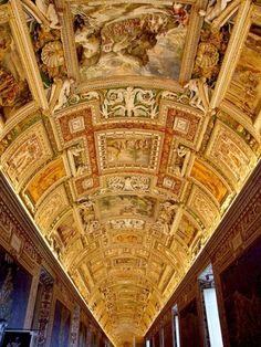 Musei Vaticani em Vatican