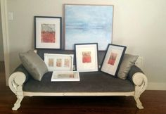 My recent paintings... by Dorota Matys Art & Design